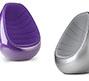 asientos huevo de diseño para oficinas ágiles abiertas KOOP Martela