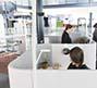 mobiliario de diseño para oficinas ágiles y abiertas martela